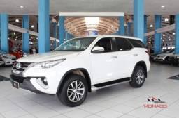Título do anúncio: Toyota HILUX SW4 srx  4x4 Diesel 2020