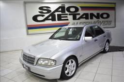 Mercedes-benz c 180 1.8 16v