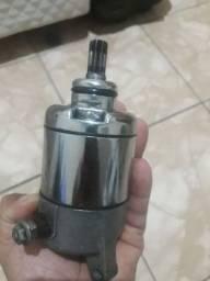 Motor de Partida Titan 150