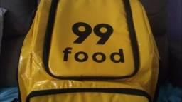 Bag motoboy 99 food