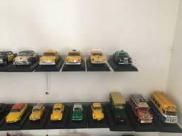 Coleção Táxi Clássico