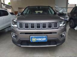 JEEP Compass limited 2018/2018 flex 2.0 automático