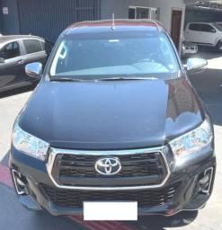 Toyota Hilux Cd SRV  2020