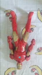 Título do anúncio: Boneco Homem de Ferro Original