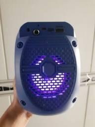 Título do anúncio: Caixinha Bluetooth