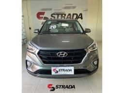 Título do anúncio: Hyundai Creta Prestige 2.0 16V Flex Aut.