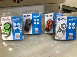 Controle Longa Distancia JFA K600 Full varias cores garantia nacional 12 meses