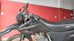 Moto Tornado