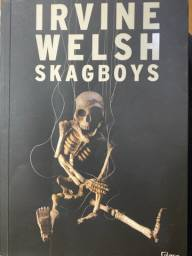 Livro Skagboys