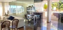 Cobertura com 6 dormitórios à venda, 650 m² por R$ 1.200.000,00 - Setor Oeste - Goiânia/GO