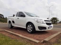 Título do anúncio: Chevrolet Montana 1.4 LS 2019 R$ 53.900,00