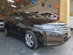 Título do anúncio: Honda City 2012 Edição Especial Único Dono por uma pequena entrada + mensais de $1.099