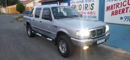 Ranger 2.8 XLT 2004. Impecavel