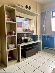 (Cod.:153 - Monte Castelo) - Mobiliado - Vendo Apartamento com 69m² e 3 Quartos