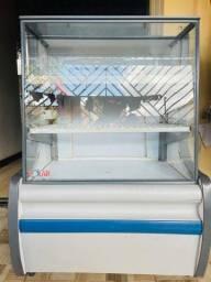 Refrigerador e espositor