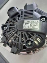 Título do anúncio: Alternador Hyundai HB20/ I30 VALEO