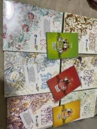 Livros Ingles