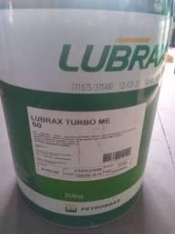 Lubrax turbo Me 50, 20 LT