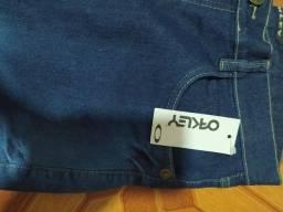 Calça jeans oakley nova 44