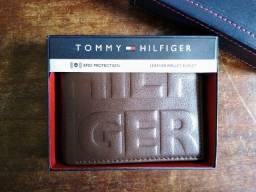 Promoção Carteira Tommy Hilfiger