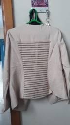Título do anúncio: blazer/ vestido semi novo