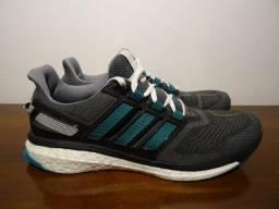 Tênis Adidas energy 3 boost original Tam: 35, Zerado! Lindo! 200,00
