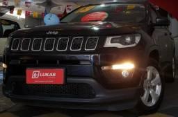 Jeep Compass Esport 2018