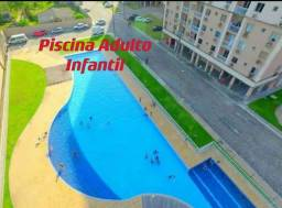 Título do anúncio: Apartamento para venda tem 48 metros quadrados com 2 quartos em Tenoné - Belém - PA