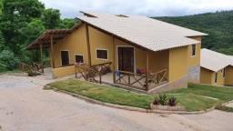 Vivendas de Lençóis - Casas 2/4 em 78m², Chapada Diamantina