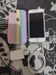 T/iPhone 7 128gb por Samsung s9 plus