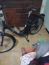 Bike elétrica