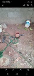 Fura-se poço