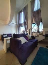 Apartamento, tipo cobertura, para alugar com 157m2 - Jardim Aquarius