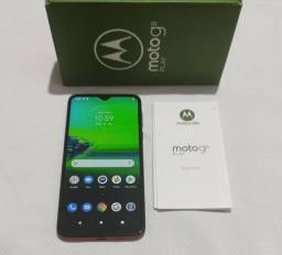 Troco Ou Vendo Moto G8 Play Completo (LEIA TODO O ANÚNCIO)