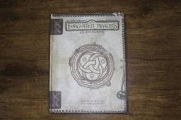 Título do anúncio: Livro Forgotten Realms - Os Reinos Esquecidos - Dungeons & Dragons