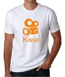 Vendo Camisas do TikTok e Kwai.