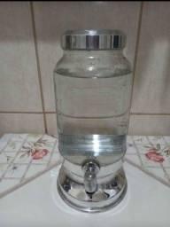 Suqueira Vidro 3 litros