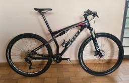 Bike Scott Spark 910 Full 29 Carbono