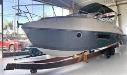 Título do anúncio: Lancha Onix 290 - 29 Pés - Ñ e Ventura/Focker/NX/Triton