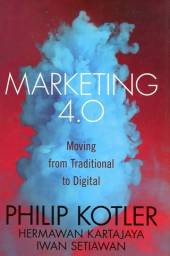 Marketing digital 4.0 - Philip Kotler