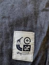 Camisa/Flanela LRG
