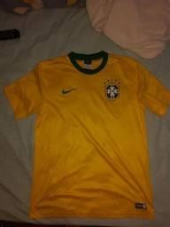 Camisa seleção brasileira original