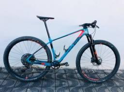 Bike sense impact Carbon 2021 HT