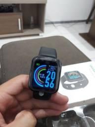 Título do anúncio: Relógios inteligente smart
