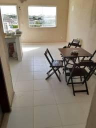 Casa tipo Apartamento no 3 º andar 2 quartos em Cabo Frio
