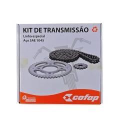 Kit de Transmissão XRE 300 (Cofap)