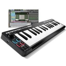 Teclado Controlador M-Audio Keystation Mini 32 MK3