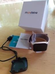 Título do anúncio: Relógio Mondaine Connect Smartwatch