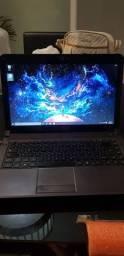 Notebook positivo SIM+ Intel core i3