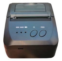 Mini Impressora Térmica Bluetooth e PC (Entrega Grátis)